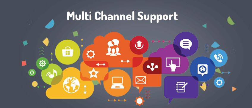 Multichannel-Support