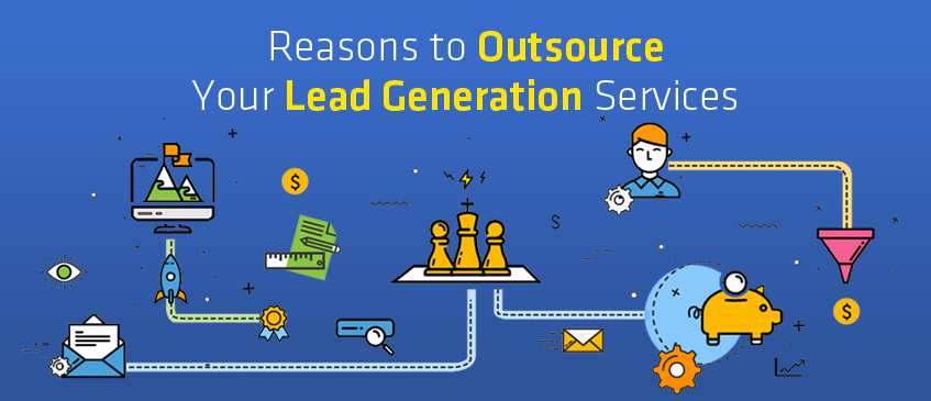 Outsource Lead Generation