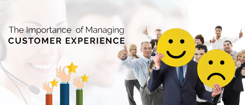 Managing-customer-experience