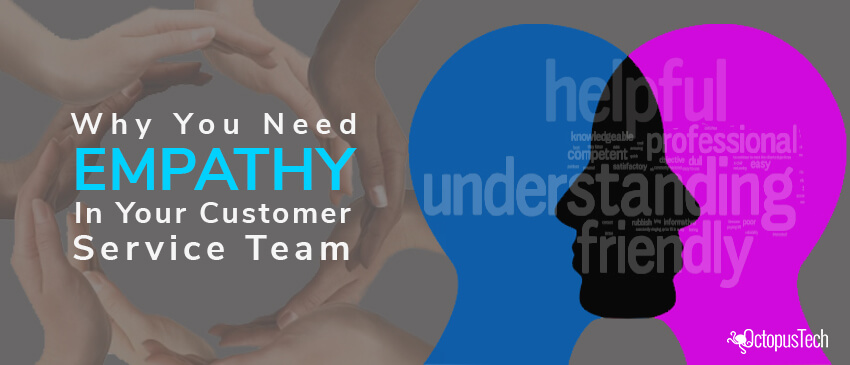 empathy in customer service