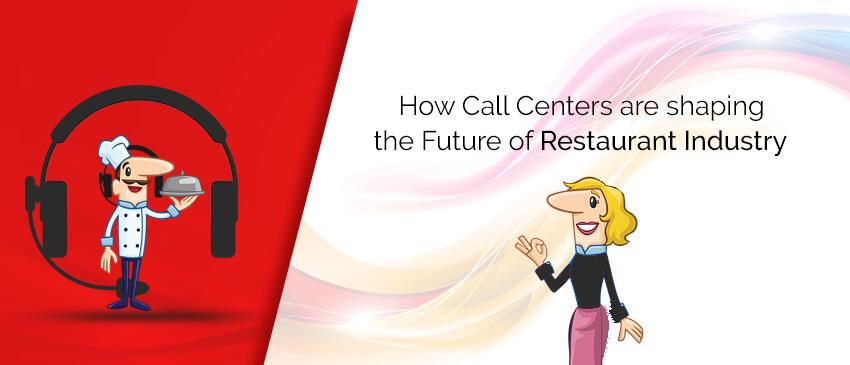 Restaurant-Call-Center