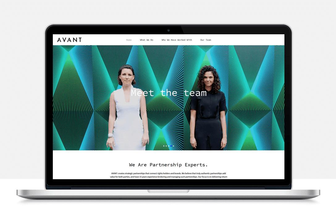 Avant Agency Mac