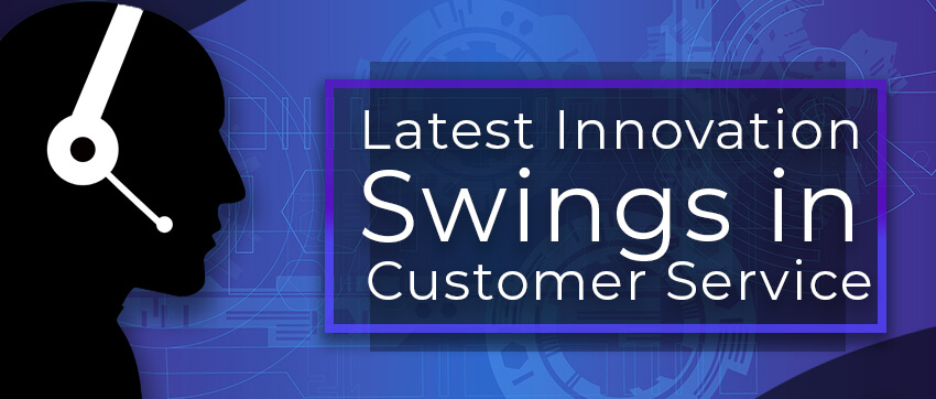 Innovation swing